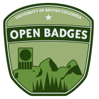 UBC Open Badges